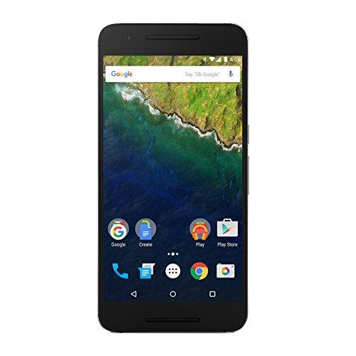 [Amazon.it] Nexus 6p 32GB (schwarz/ silber) für 447,41€  - 17% sparen