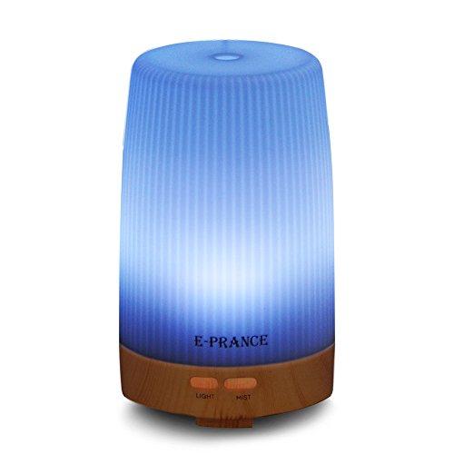 Amazon: 2x E-PRANCE G1 100ml Aroma Diffuser Luftbefeuchter für 0,98€! (Plus-Produkt) / 3x Messerschärfer für 0,97€