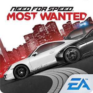 (Android) Need for Speed: Most Wanted um nur 0,10 € - statt 4,99 €