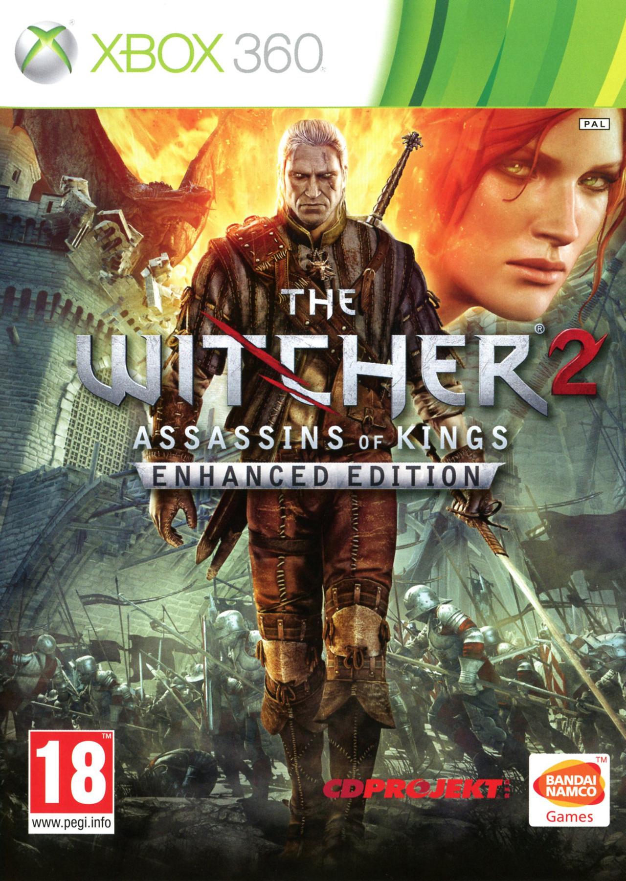 Witcher 2 Xbox 360/ONE kostenlos! auch ohne Xlive GOLD!