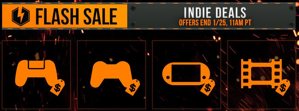 [PSN] Flash Sale im US/CA-Store