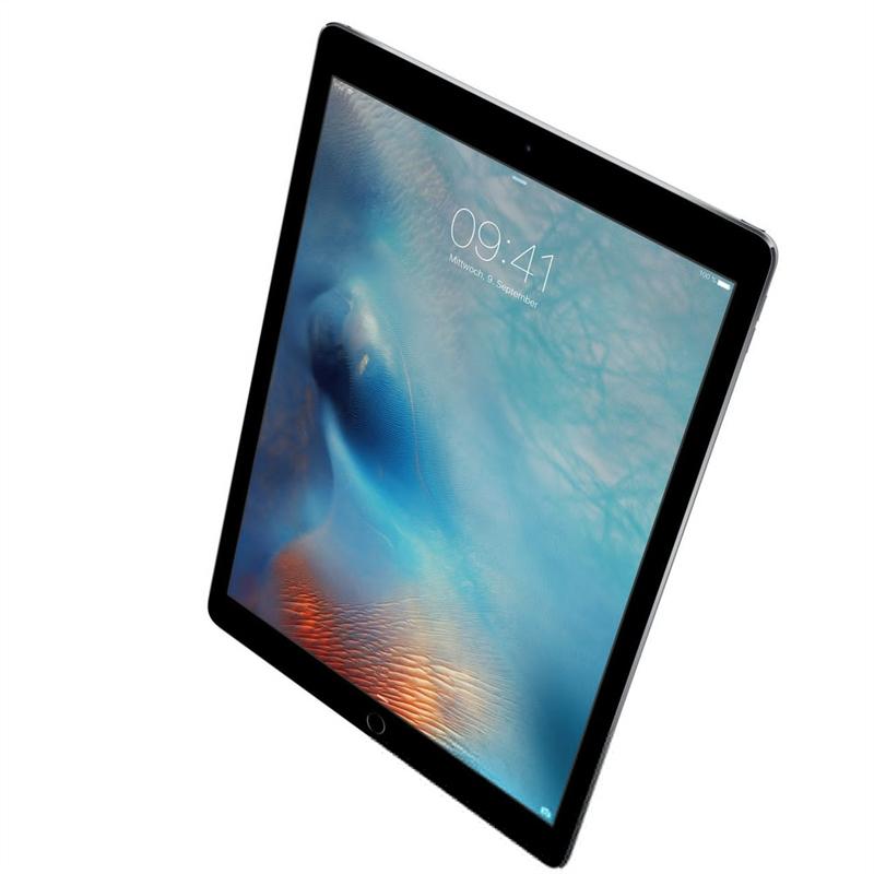 Apple iPad Pro (LTE, 128 GB) um 1015 € inkl Versand - Bestpreis (11% sparen)