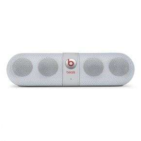 Beats by Dr. Dre Pill 2.0 (weiß) um 121 € inkl Versand - 25% sparen