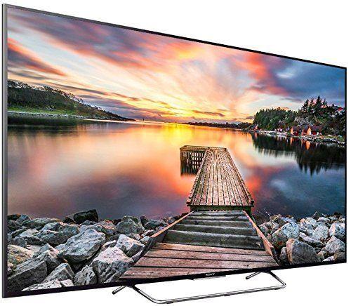 55 Zoll Sony BRAVIA Full HD 3D Fernseher (WLAN Smart TV) für 779€ inkl. VSK (Vergleich 880€)