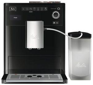 """Melitta """"E970-103 Caffeo CI"""" Kaffeevollautomat um 520 € - 15% sparen"""