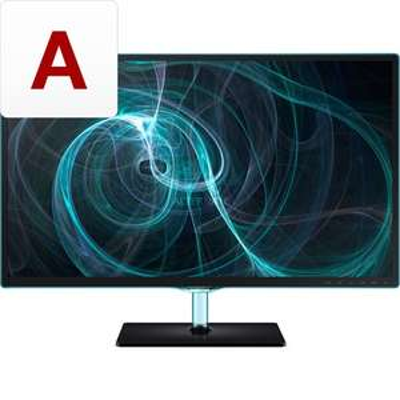 """SCHNELL SEIN - zackzack.de: LED-Monitor 27"""" FHD """"Samsung S27D390H LED"""""""