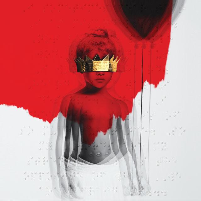 """Tidal: Neues Rihanna Album """"ANTI"""" komplett kostenlos als MP3 oder Flac!"""