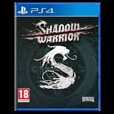 Mediamarkt: Shadow Warrior (XBONE) um 7,- & nur im Markt in Pasching