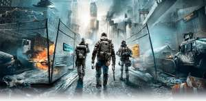 Tom Clancy's The Division (Xbox One / PS4 / PC) Beta komplett kostenlos!