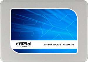 [Amazon.de] Crucial BX200 240GB interne SSD um 55,45 €
