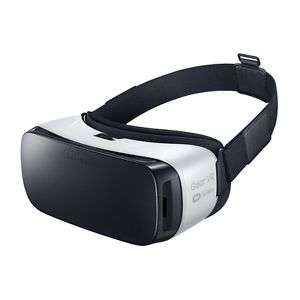 SAMSUNG GEAR VR SM-R322 – Virtual Reality Brille – S6 Smartphone