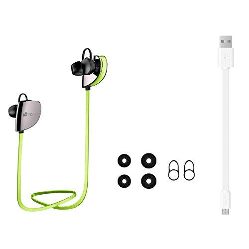 Mit dem Code AEAJTNIN bekommt man 10 Euro Rabatt auf die In Ear Kopfhörer.