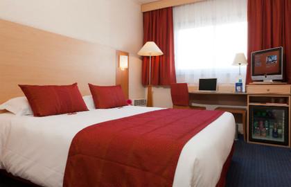 Valentinstag in Paris: Im Design 4-Sterne Hotel für nur 34,50€ p.P.