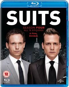 [Zavi] Suits Staffel 4 BluRay um nur 18,89€