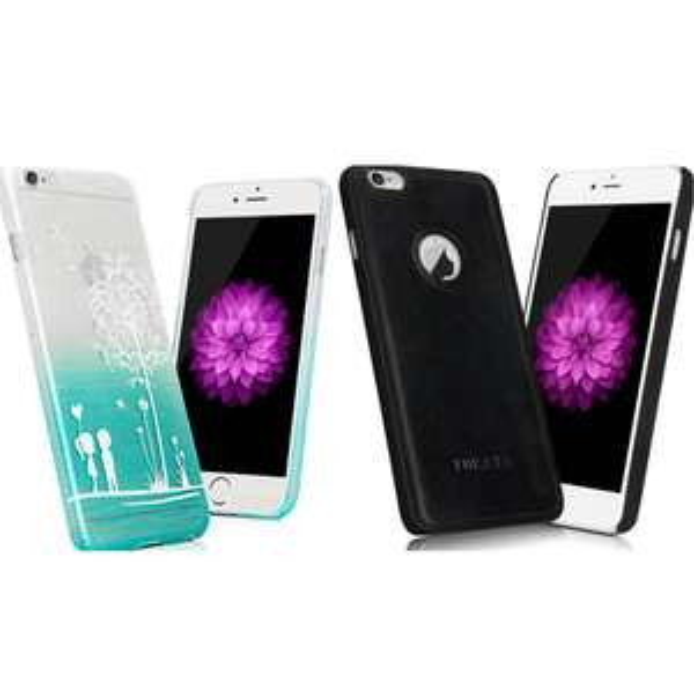 Hülle für iPhone 6/6s Plus 2,99€ inkl.vsd @Amazon Prime