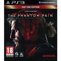 [thegamescollection] Metal Gear Solid The Phantom Pain (PS3) nur 19,77€