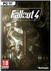 [cdkeys.com] Fallout 4 PC (Steam) nur mehr 22,80€