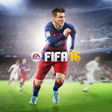 [PSN] FIFA 16 (PS4) für 24,99€ - 48% sparen