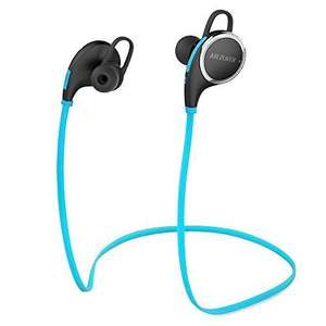 Air Zuker Bluetooth 4.1 Kopfhörer Wireless Sport Stereo Headset für 15,99 Euro