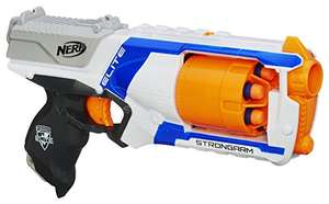 "Hasbro ""Nerf N-Strike Elite"" Office-Pistole um 11,99 € - 44% sparen"