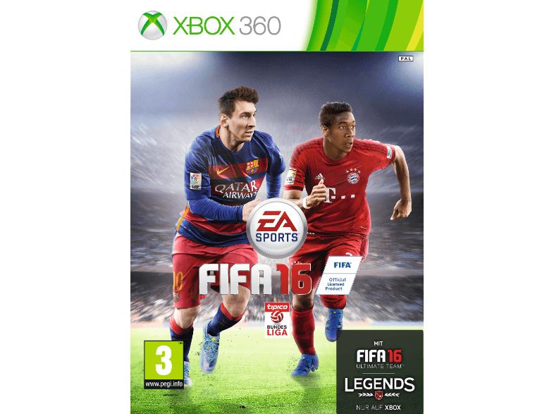 [Saturn.at] FIFA 16 (PC/ PS3/ Xbox 360) für 35€