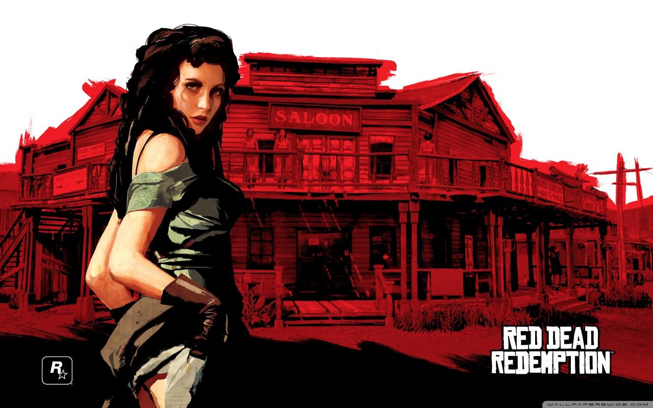 Endlich!! -> Red Dead Redemption spielbar auf Xbox One!!!