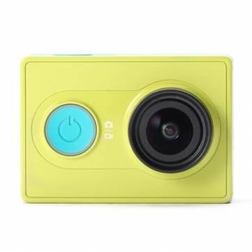 Original XiaoMi Yi Ambarella A7LS Action Kamera [kostenloser EU Versand]