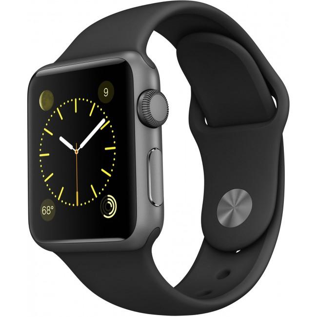 Apple Watch Sport (38 mm, viele Farben) um 335 € inkl Versand - 15% sparen