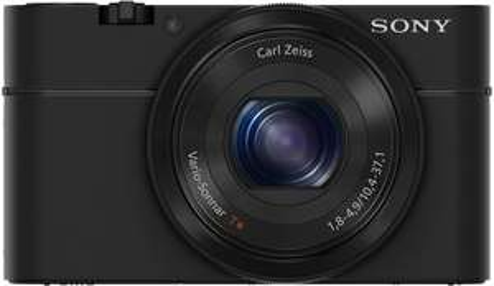 Mediamarkt: Sony Cyber-shot DSC-RX100 Digitalkamera - Bestpreis