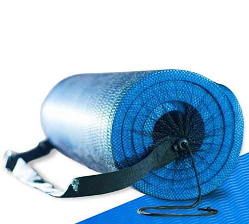 Amazon: Fitnessmatte (extra dick) um nur 4,90 € inkl Versand