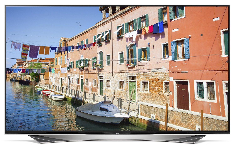 Amazon: UHD LG Fernseher stark reduziert - u.a. mit LG Electronics 49UF6909 49 Zoll UHD TV für 579€