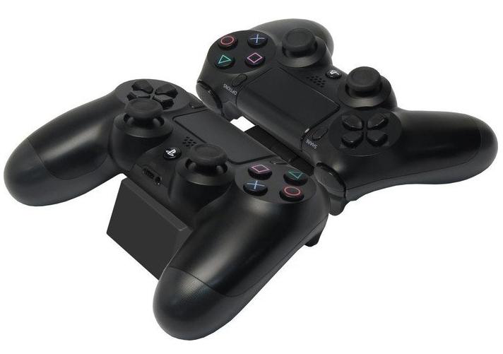 Hori Dual Ladestation für PS4 Controller um 14 € - 25% sparen