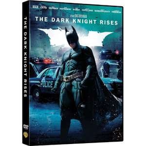 The Dark Knight Rises für nur 1,97€ bei Prime inkl. Versand