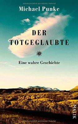 """Preisfehler: """"Der Totgeglaubte"""" von Michael Punke (Romanvorlage zum neuen DiCaprio Film """"The Revenant"""") als Gratis- Download"""