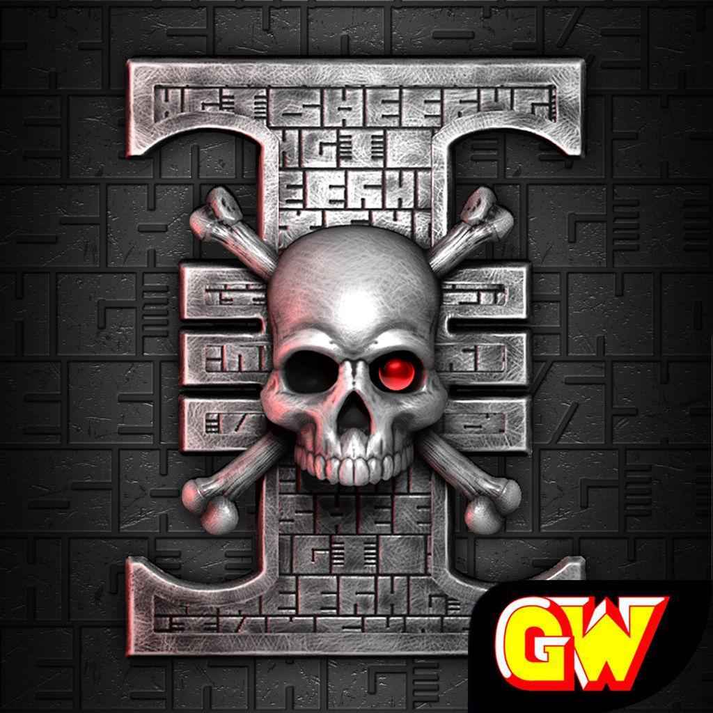 (iOS) Warhammer 40,000: Deathwatch Tyranid Invasion - gratis - statt 1,99 €