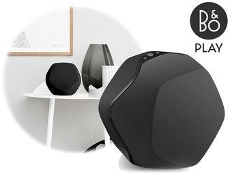iBood: B&O Play BeoPlay S3 Bluetooth-Lautsprecher für 129,95€