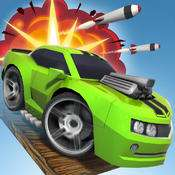(iOS) Table Top Racing Premium - kostenlos - statt 2,99 €