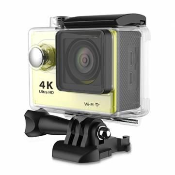 EKEN H9 WiFi Sport Action Camera Car DVR 4K Ultra HD WiFi [EU]