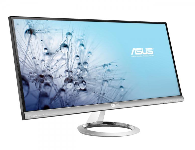 ASUS MX299Q 29″ LED-Monitor (WQHD, DVI, HDMI, DisplayPort, 5ms Reaktionszeit) ab 345,51€