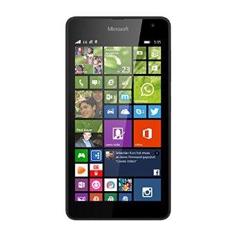 Lumia 640 Dual-SIM Windows Phone + 3 Monate Bild-Plus-Abonnement für 99,99€ (Amazon)