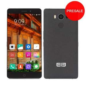 "Elephone P9000 4G Smartphone Android 6.0 Octa Core MTK6755 5.5"" 1.6mm,  OGS Bildschirm 2.0GHz 4GB RAM 32GB ROM 8MP 13MP"