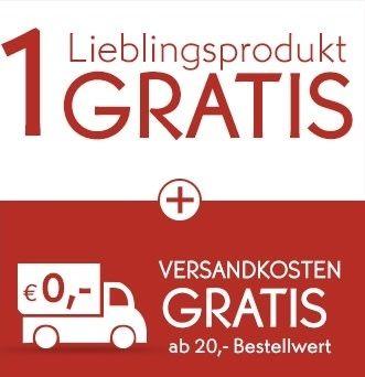 (Top) Yves Rocher: 1.Produkt eurer Wahl GRATIS - bei Newsletter-Anmeldung