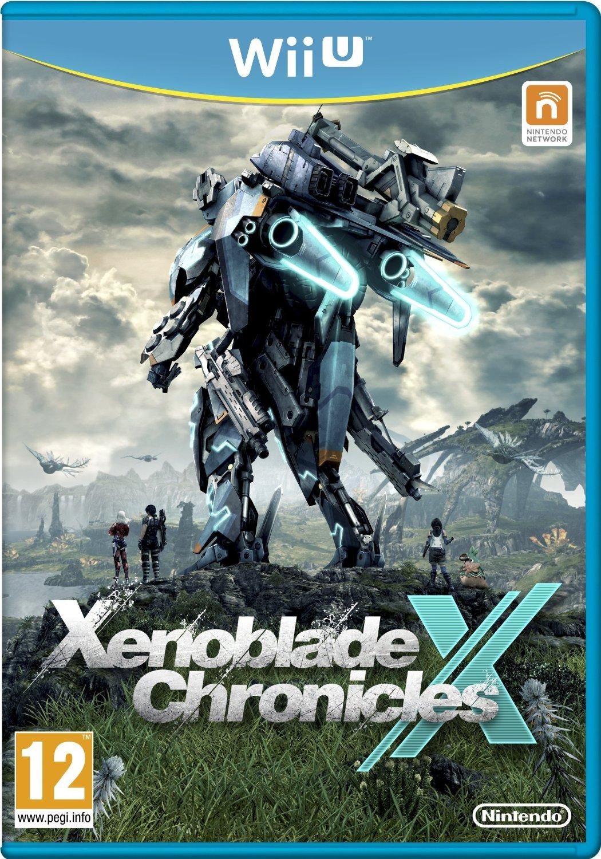 [Amazon.uk] Xenoblade Chronicles X (Wii U) zum Schnäppchen von nur 36,54€