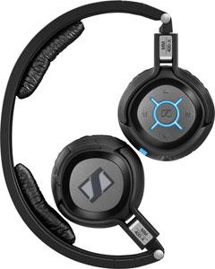 0815.at: Sennheiser MM 400 X Bluetooth Kopfhörer für 109€