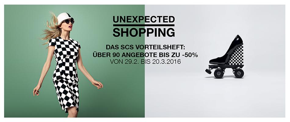 SCS Vösendorf - über 90 Angebote mit bis zu 50% Rabatt - u.a. mit 25% auf Spielwaren bei Libro