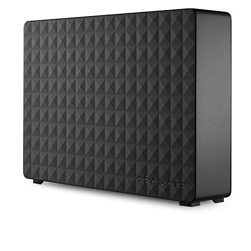 Amazon: Seagate Expansion, 5TB, externe USB 3.0 Desktop Festplatte (STEB5000200) für 125€