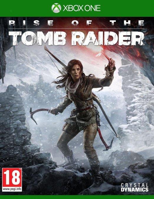 [Amazon.fr] 2 Xbox One Games zum Preis von einem ( Tomb Raider, Halo 5, Forza 6, Gears of War UE)