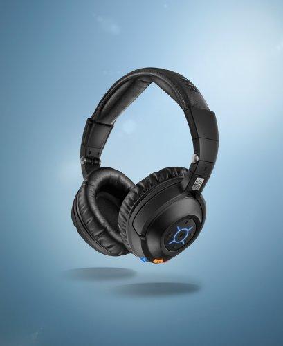 [Amazon.fr] Sennheiser MM 550-X Travel Bluetooth 2.1 Headset für 194,92€ - 25% sparen