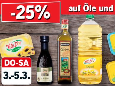 Lebensmittelhandel Angebotsübersicht 3.3.2016 - 9.3.2016