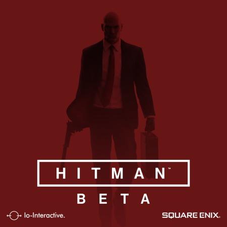 [PSN] Hitman Beta (PS4) gratis spielen (PS+ erforderlich)